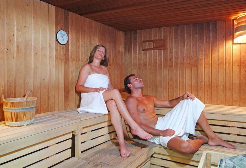 Wellness Hotel RH Corona del Mar Benidorm