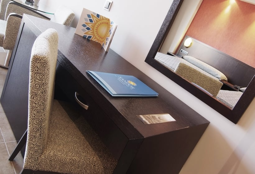 Room Hotel Sandos Mónaco Beach & Spa - Adults Only Benidorm