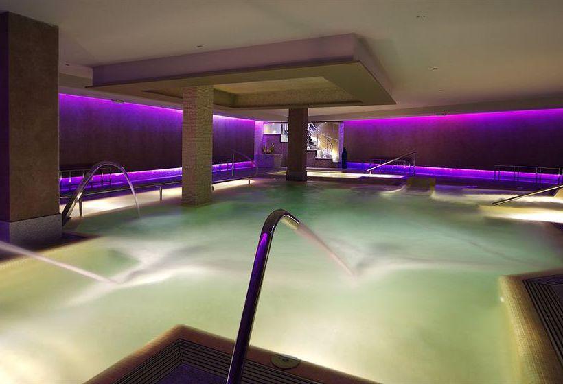 Hotel Sandos Mónaco Beach & Spa - Adults Only Benidorm