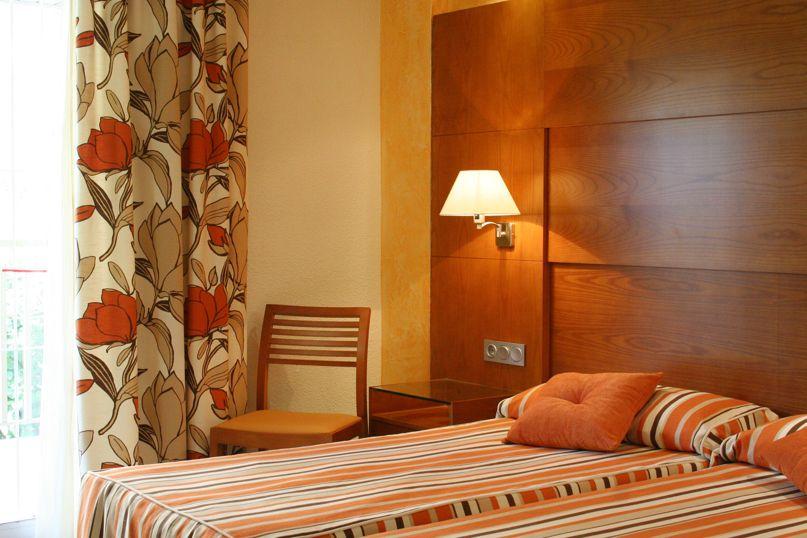 Room Hotel Servigroup Diplomatic Benidorm