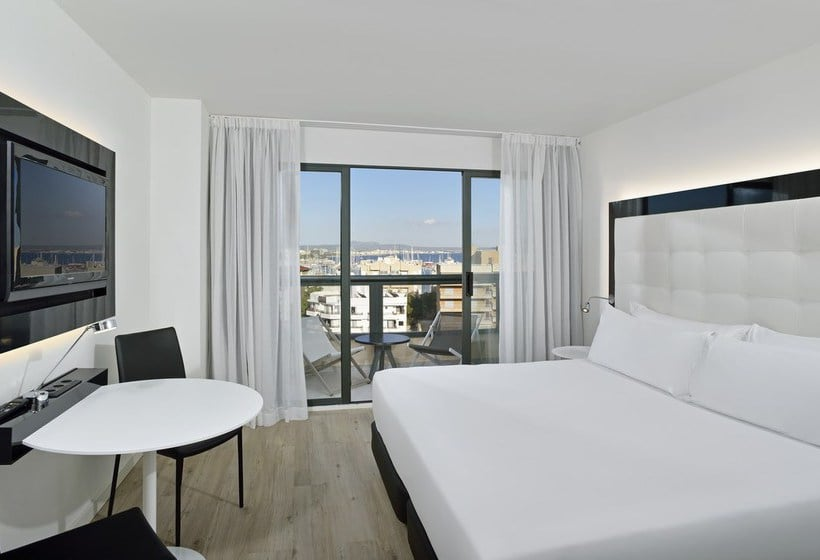 Room Hotel Tryp Palma Bosque
