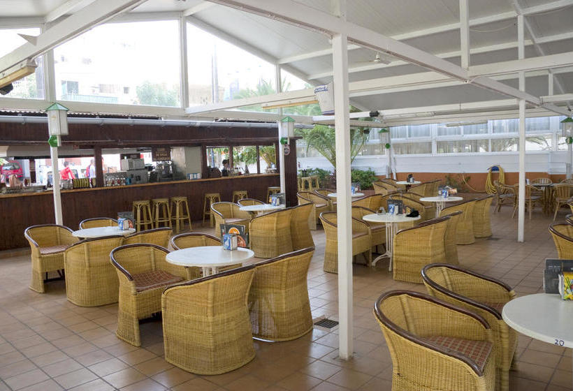 Paradise Beach Music Hotel S'Arenal