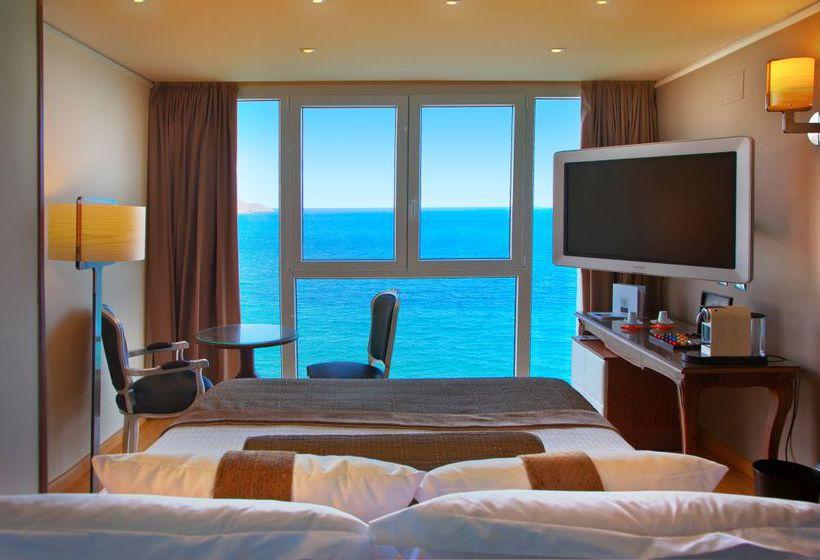 Room Villa Venecia Hotel Boutique Gourmet Benidorm