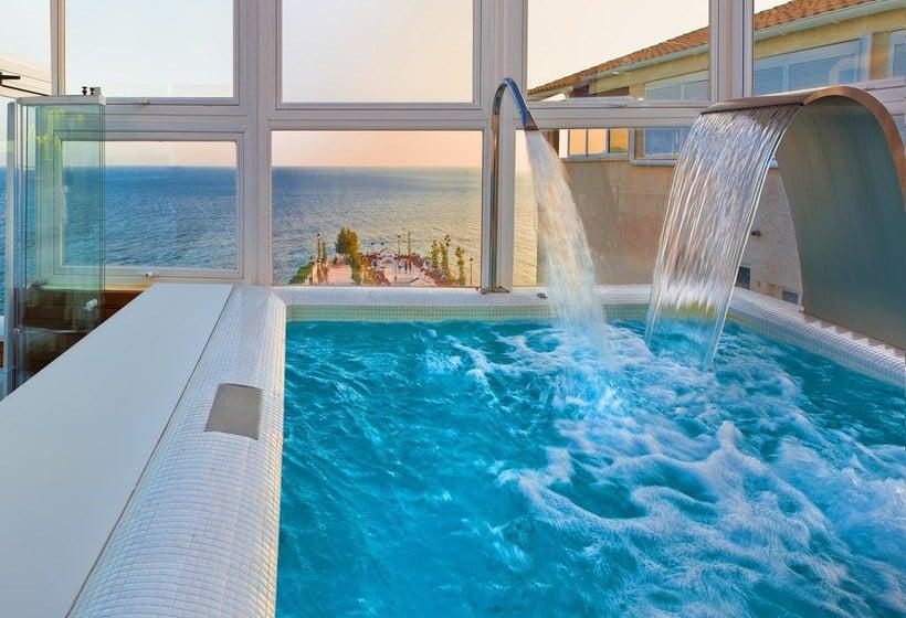 Wellness Villa Venecia Hotel Boutique Gourmet Benidorm