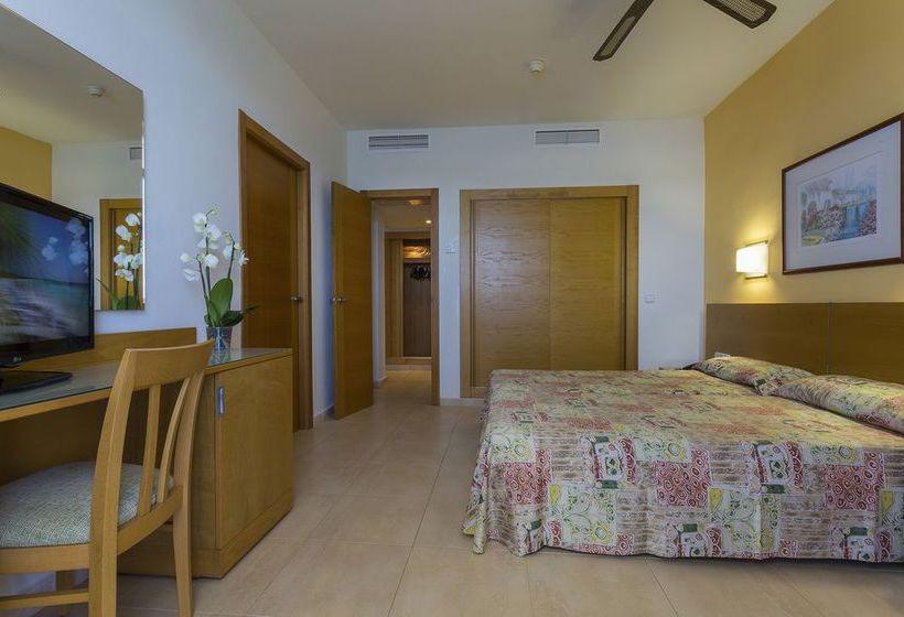 Fiesta Hotel Milord Sant Antoni de Portmany