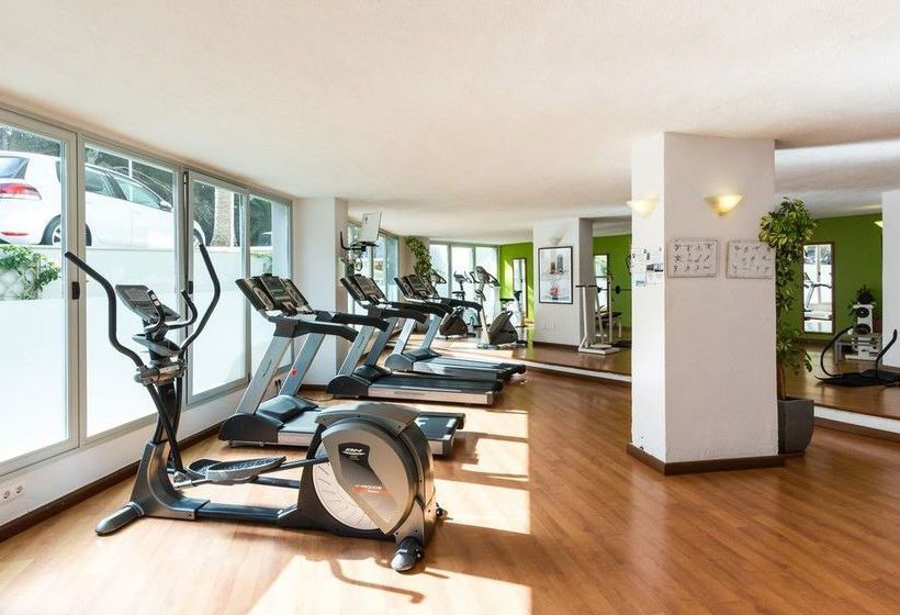 هتل Artiem Audax Spa & Wellness Centre Ferreries