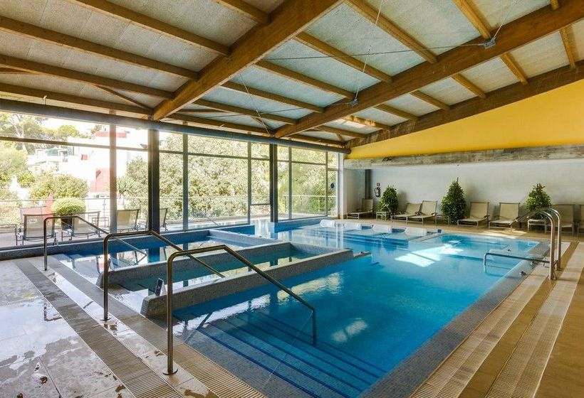 Hotel Artiem Audax Spa & Wellness Centre Ferreries