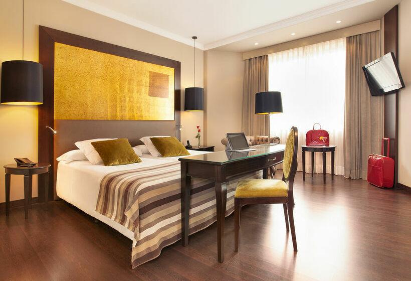 Hotel Ayre Astoria Palace Valencia