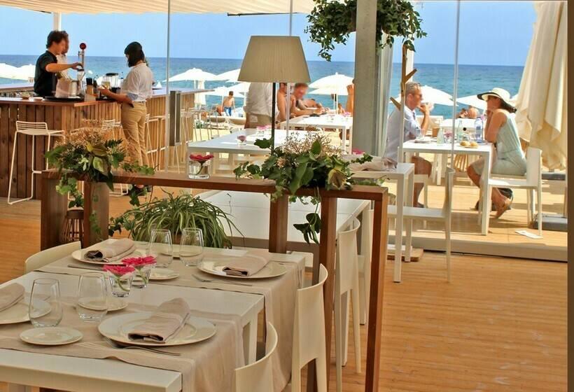 Hotel Bernat II Calella