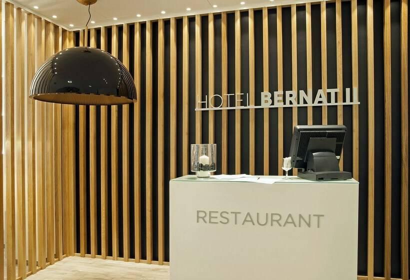 Restaurant Hotel Bernat II Calella