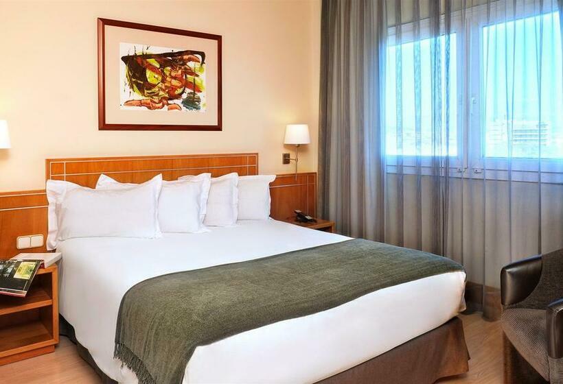 Hotel Best Western Alfa Aeropuerto Barcelona