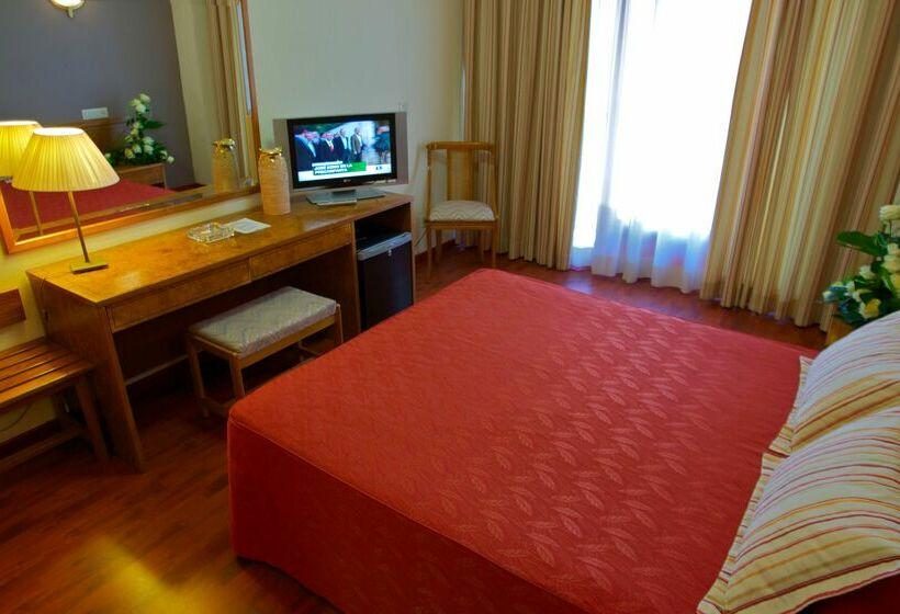 Room Hotel Borgia Gandia