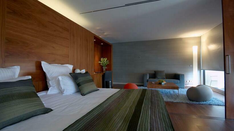 Room Hotel Condes de Barcelona