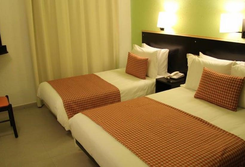 اتاق هتل H Top BCN City بارسلون