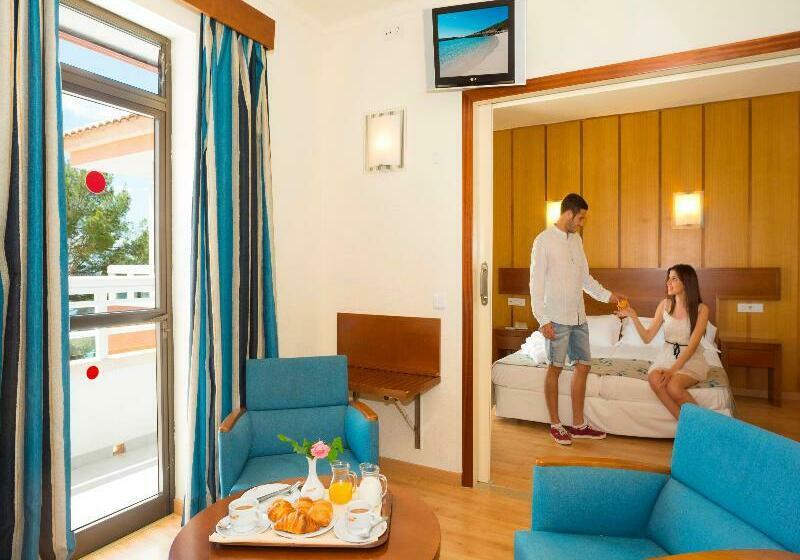 Hotel HSM President Golf & Spa Port d'Alcudia