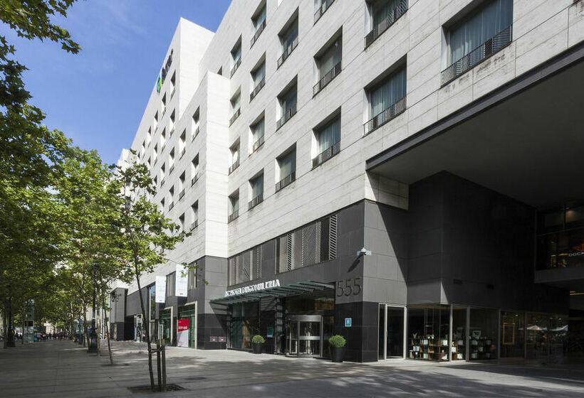 Hotel Husa Illa Barcelona