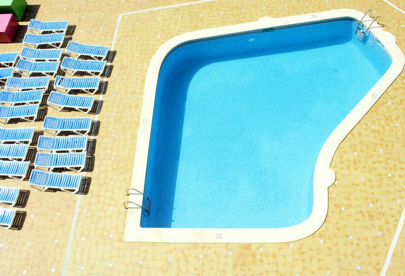 Hotel Lively Magaluf Palmanova