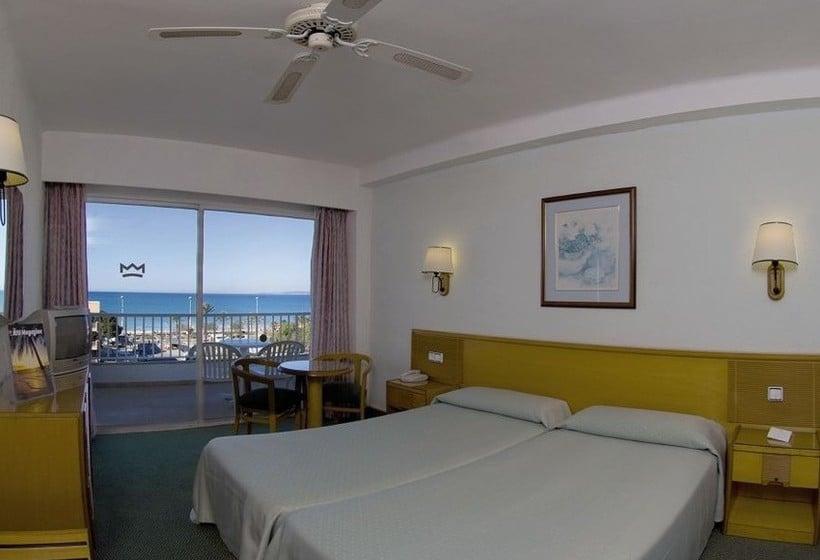 Room Hotel Riu Concordia Platja de Palma