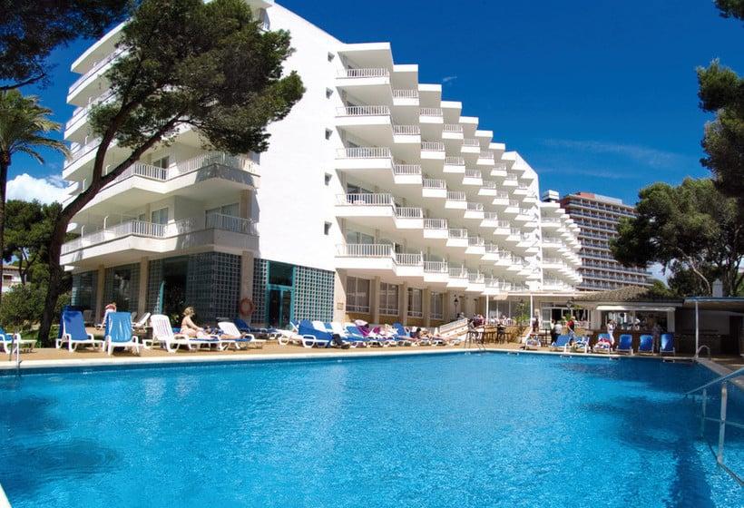 Swimming pool Hotel Riu Concordia Platja de Palma