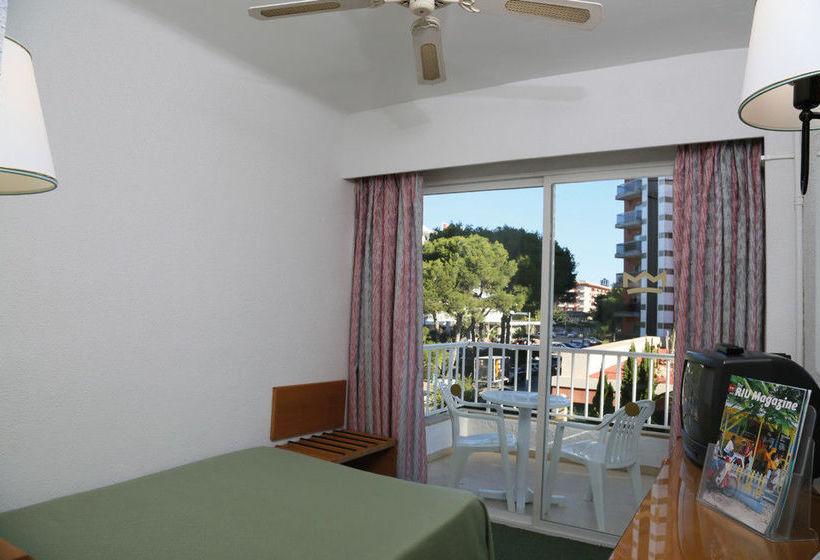 Hotel Riu Concordia Platja de Palma