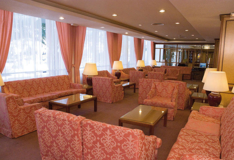 هتل Riu Concordia Platja de Palma