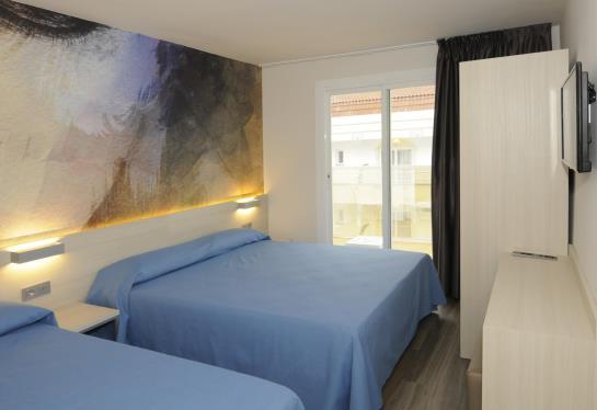 Hotel Riviera Santa Susana