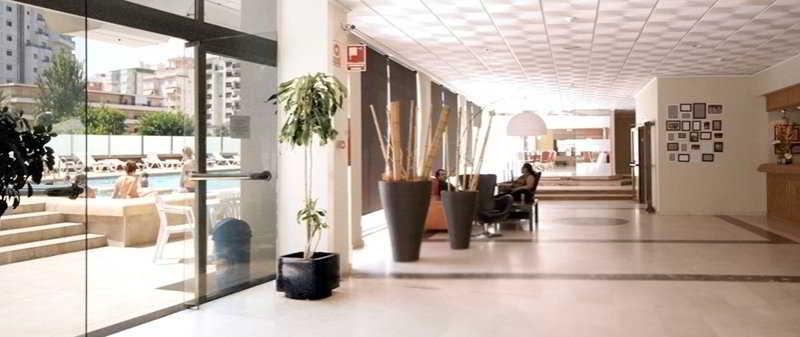 Hotel Safari Gandia