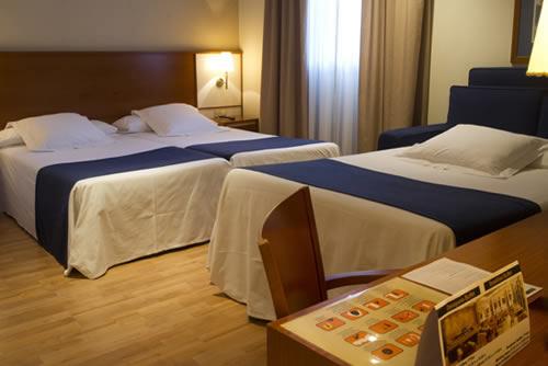 Hotel Sorolla Centro Valencia