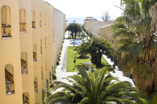 Aparthotel ZT Jardines del Plaza Penyiscola