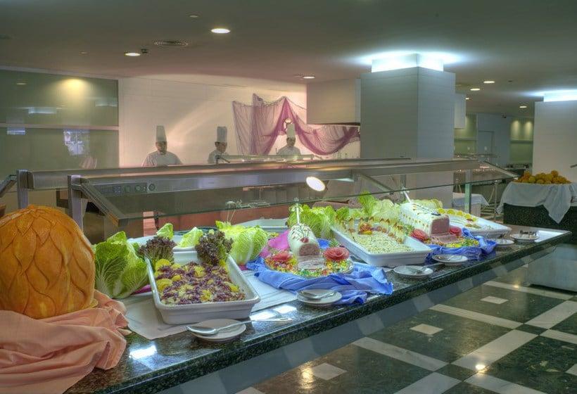 Restaurant Gran Hotel del Coto Matalascanyas