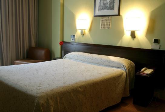 Hotel City House Los Tilos by Faranda Santiago de Compostela