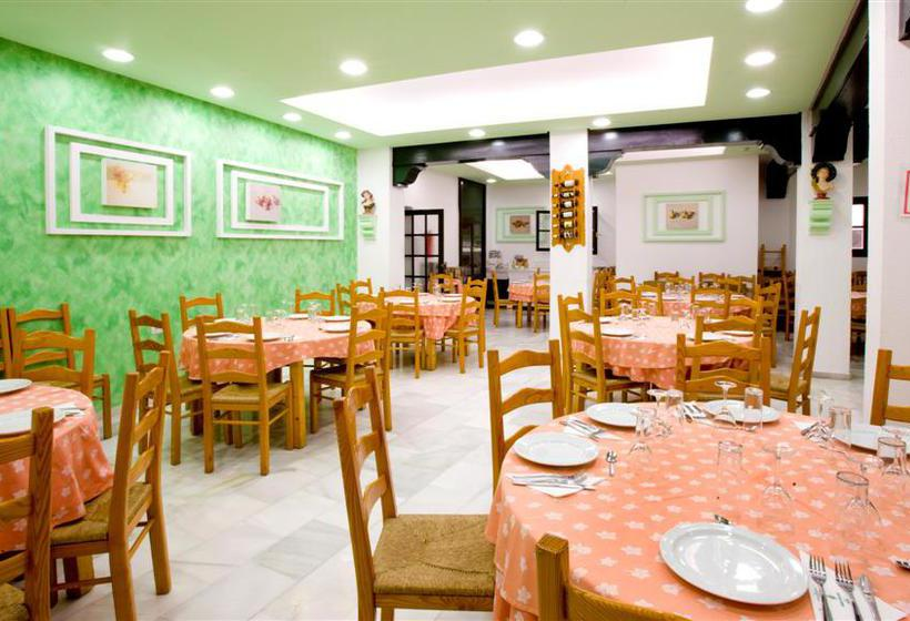 Hotel Los Helechos Sanlucar de Barrameda