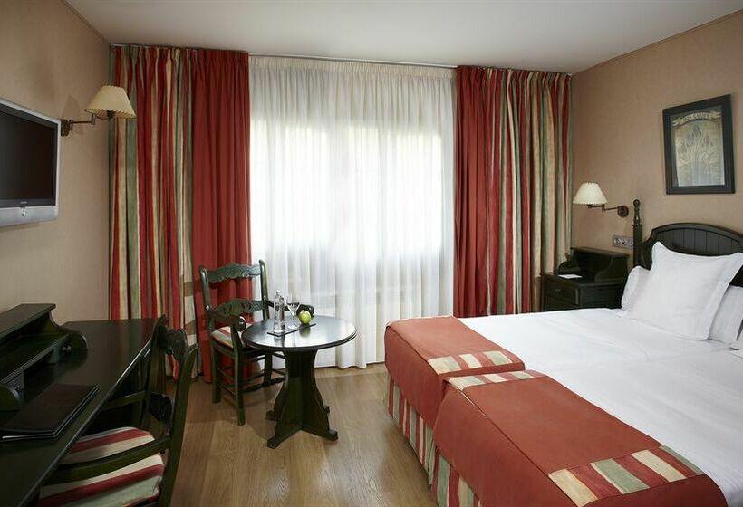 Room Hotel Meliá Sierra Nevada