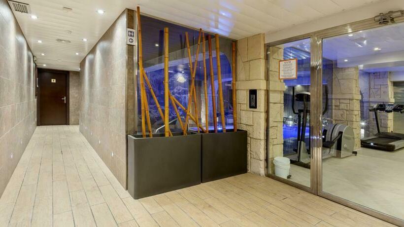 Sport center Hotel Pimar Blanes