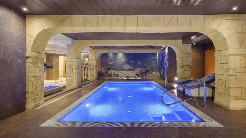 Wellness Hotel Pimar Blanes