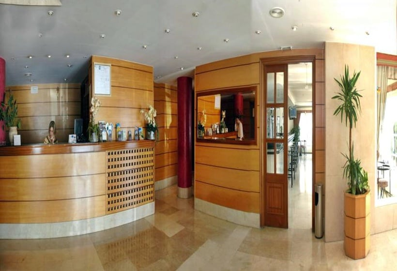هتل Santa Lucía Santiago de Compostela