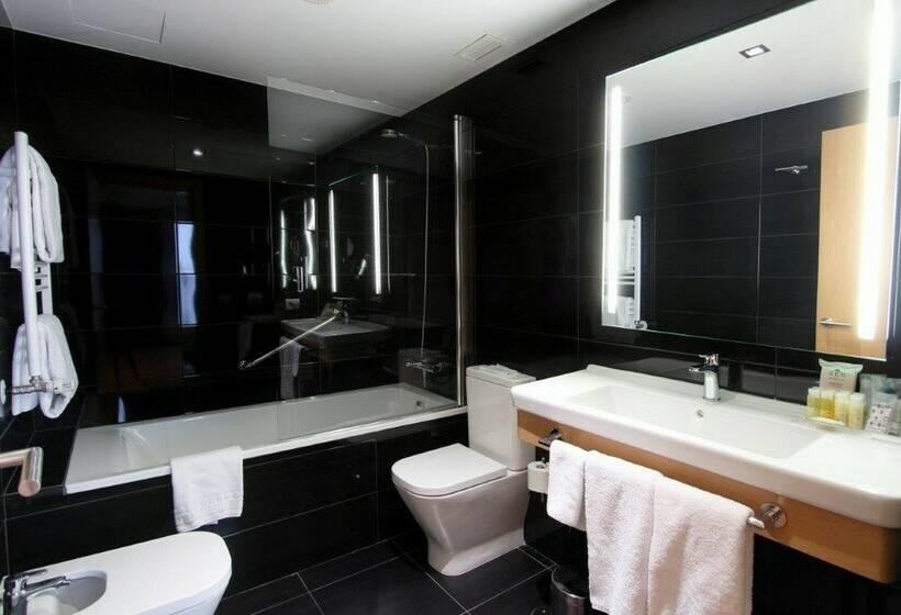 Hotel blue coru a a la corunya a partire da 31 destinia - Bagno italiano opinioni ...