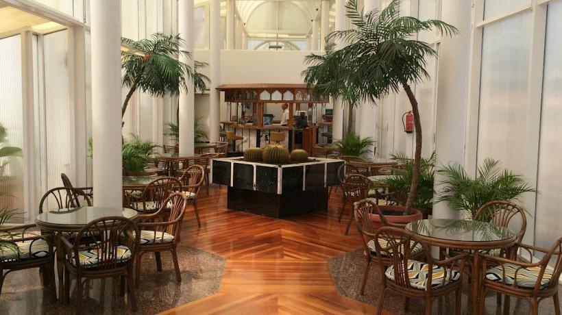 Restaurant Hotel Bull Astoria Las Palmas de Gran Canaria