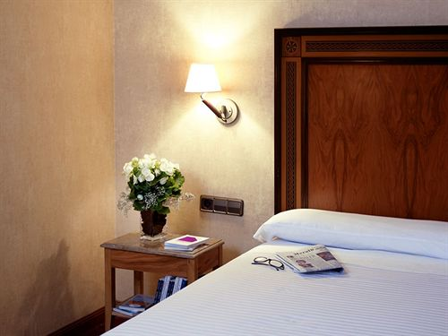 Hotel Exe El Coloso Madrid