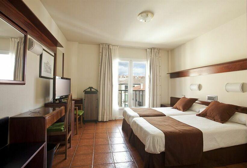 Hotel Florida San Lorenzo de el Escorial