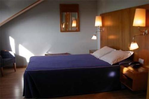 Hotel Galaico Collado Villalba