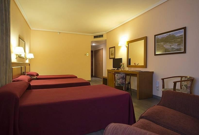 Hotel Galicia Palace Pontevedra