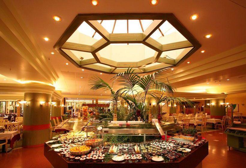 Restaurant Hotel IFA Continental Playa del Ingles