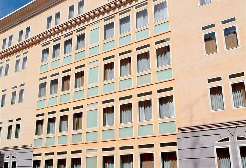 Hotel NH Lagasca Madrid