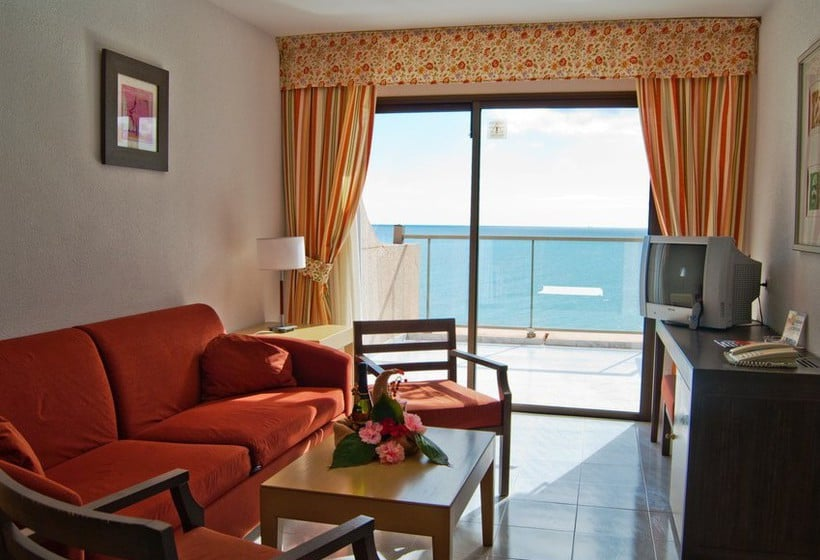 Room Hotel SBH Taro Beach Costa Calma