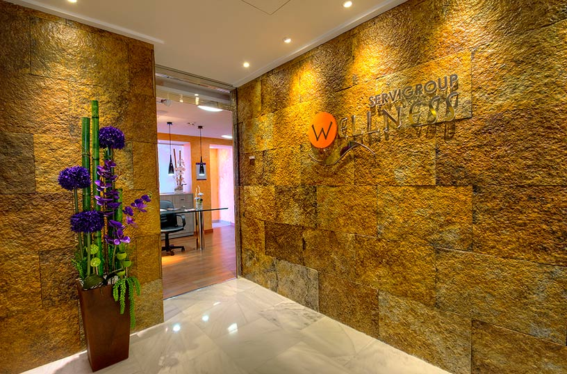 Wellness Hotel Servigroup Galúa La Manga del Mar Menor