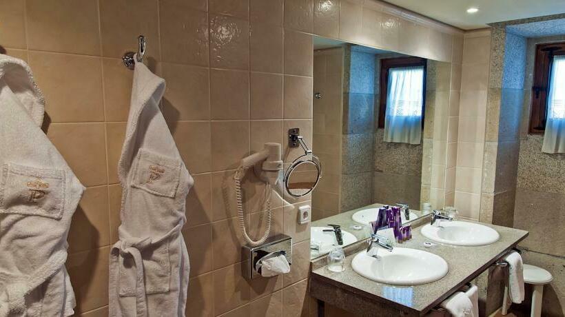 Bathroom Parador de Cambados