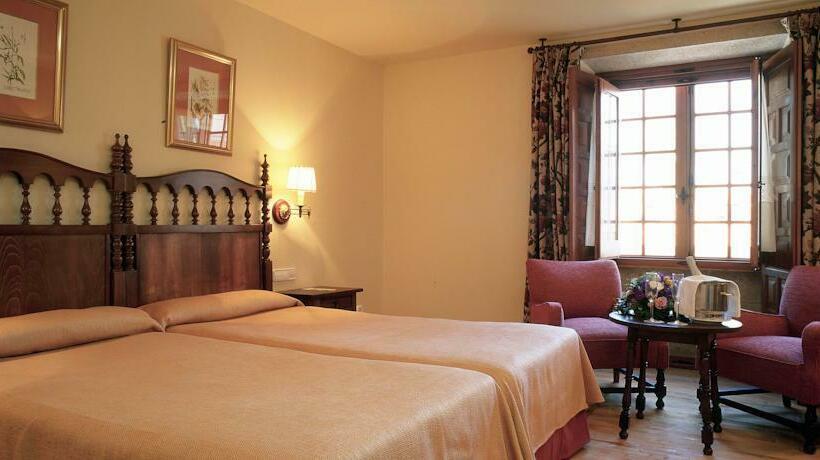 Room Parador de Cambados
