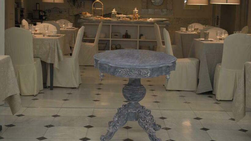 Restaurant Hotel Ares Zamora