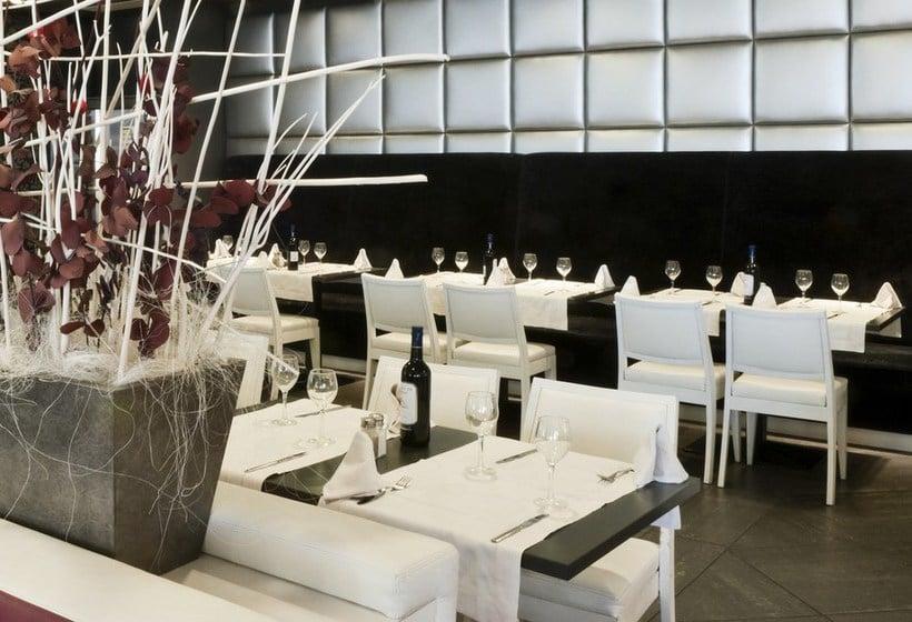 Restaurante Hotel Augustus Cambrils